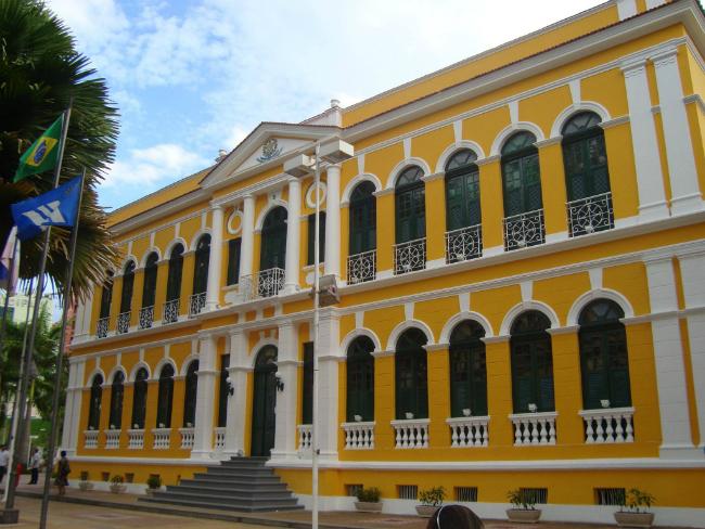 Prefeitura de Cachoeiro de Itapemirim