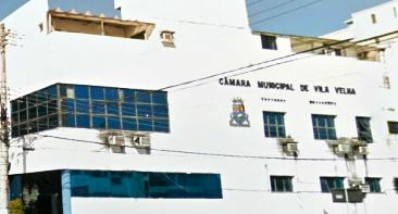 Camara Vila Velha