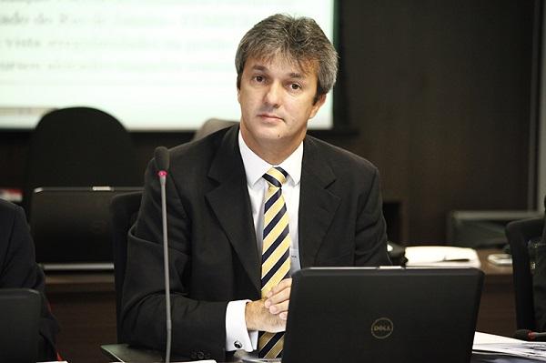 Foto: Sérgio Almeida/Ascom CNMP