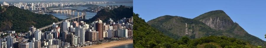 Vila Velha e Cariacica
