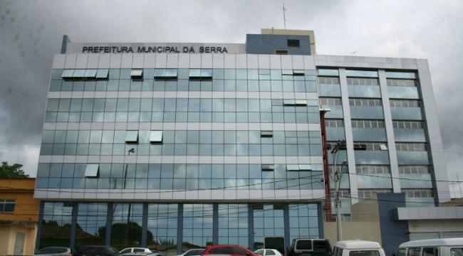 Foto: Prefeitura Municipal da Serra