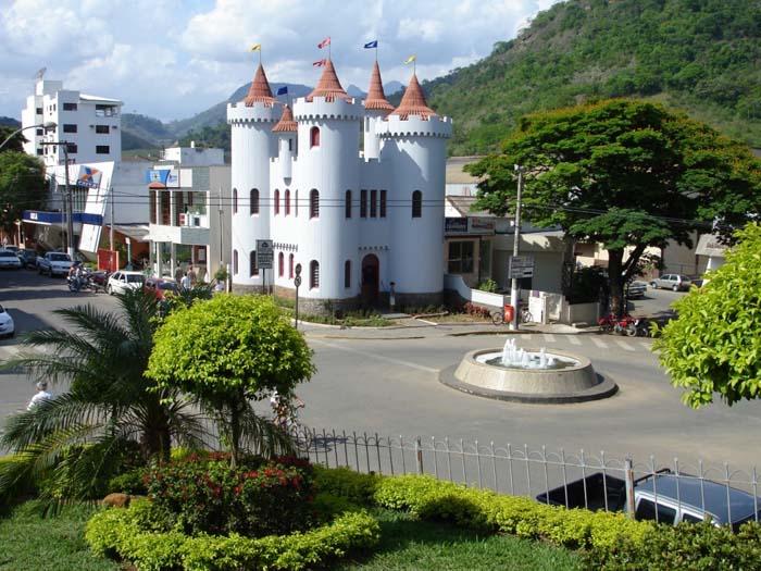 Foto: Divulgação/Prefeitura de Castelo
