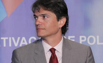Procurador do MPC no TCU Júlio Marcelo de Oliveira