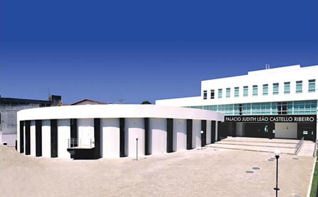 Sede da Câmara da Serra