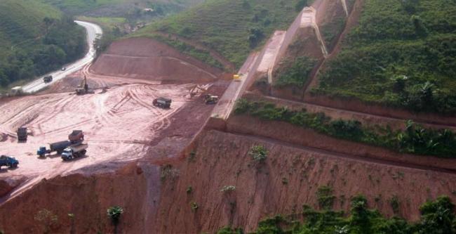 Foto: Construtora Arariboia